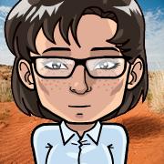 Kalahari Maggie