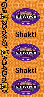 ShaktiBuff