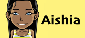 Aishia's Thread