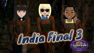 India F3