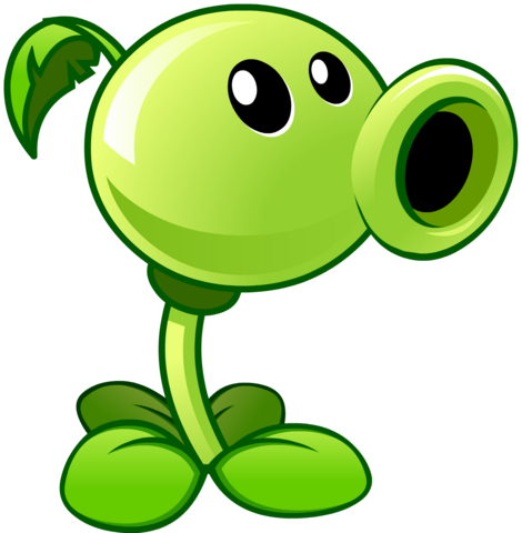 File:Peashooter HD.png