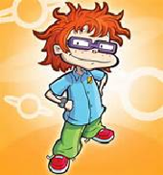 Chuckie Finster 2