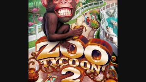 Zoo Tycoon 2 Music - Original Theme-0
