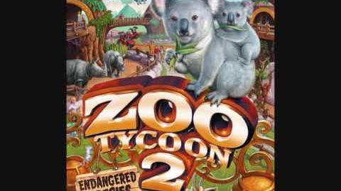 Zoo Tycoon 2 Music - Endangered Species Theme