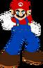 Mario Artwork SSBAge