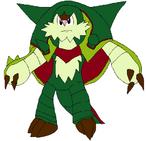 Chester the Chestnaught