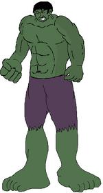 Hulk Worlds Collide