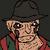Freddy Krueger Mugshot SSBAge