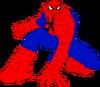 Spider-Man Artwork SSBAge