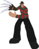 Freddy Krueger Arwork SSBAge
