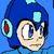 Mega Man Mugshot SSBAge