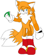 Older Tails Prower