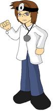 Dr. Baxter Ewers