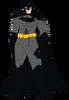Batman Artwork SSBAge