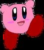Kirby Artwork SSBAge