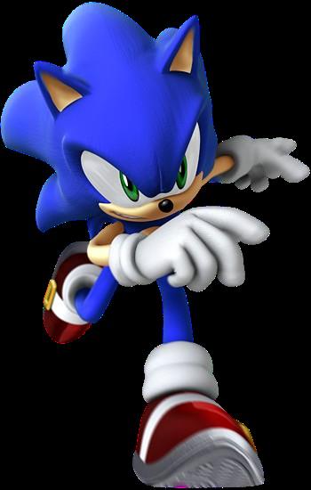 Imagen - Sonic-corriendo.png | Wiki Fanon Sonic | FANDOM ...