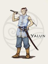 TheYALUN