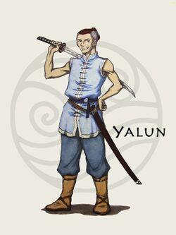 YALUNthe