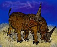 240px-Elasmotherium sibiricum