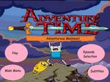 Adventure Time: Adventurous Madness!