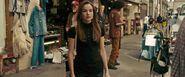 Lindsey wandering