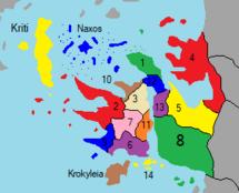 Spitixira divisions