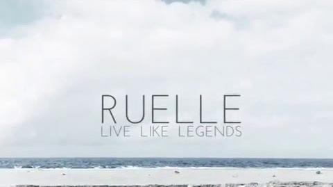 LIVE LIKE LEGENDS