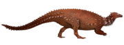 Scelidosaurus (SciiFii)