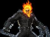 Ghost Rider (M.U.G.E.N Trilogy)