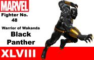 MvCA BlackPantherCard