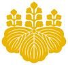 Toyotomi clan mon