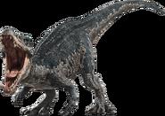 Jurassic world fallen kingdom baryonyx by sonichedgehog2-dc9dfqf