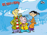 Ed, Edd n Eddy (Live Action Film)