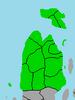 Kyokuhoku ryoiki