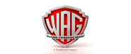 Warner Animation Group Logo (2nd Version)