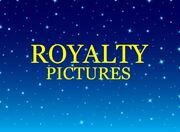 Royalty Pictures 1971-1993 Logo