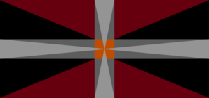 Morgania flag