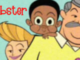 Webster (animated TV series)