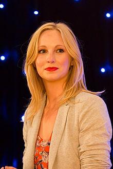 Candice Accola in June 2013
