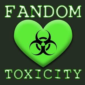 Fandom-toxicity