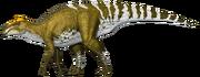 Edmontosaurus (SciiFii)