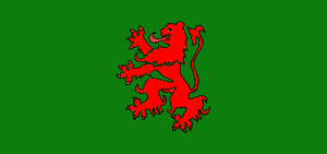 Narnia flag