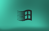 Old school windows logo wallpaper by lfmweegerz64-d5e1kmm