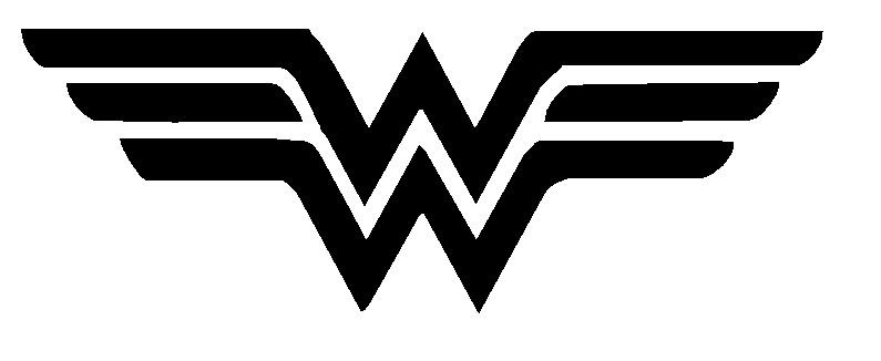 image 1fcd6899dce52d1a425b6b4493b6d688 wonder woman logo wonder
