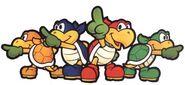 Koopa Bros. Icon