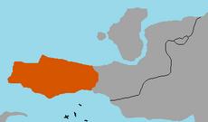 Tibet vassal