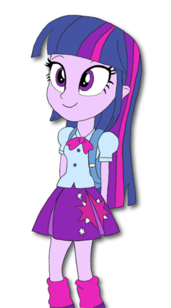 Twilight sparkle equestria girls 2 by theponyguy1998-d66g7r4