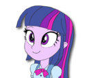 Twilight Sparkle (human form)