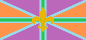 Avalon flag