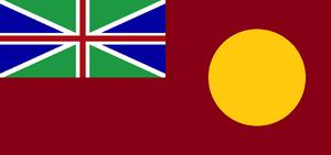 Edwardia flag